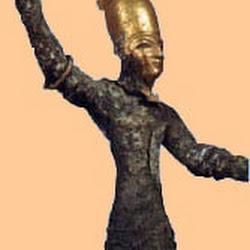 60 - Dios Baal fenicio