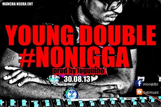 NO NIGGA 4BUNNER 2