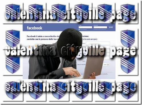 come proteggere il nostro account di facebook