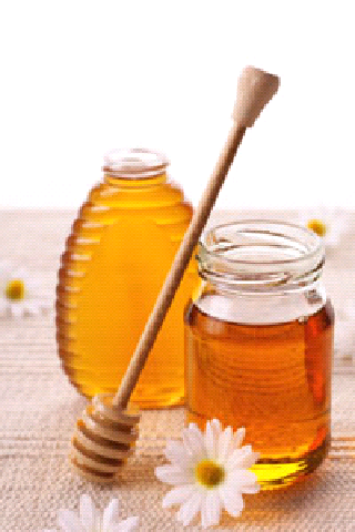 honey is very healthy
