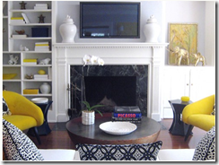 Bookshelves -maison21 for Houzz