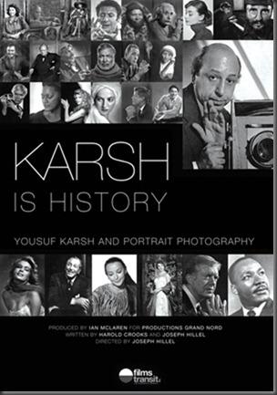 Karsh web image