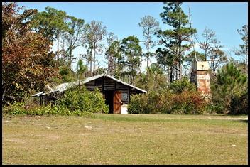 22 - Original Cabin