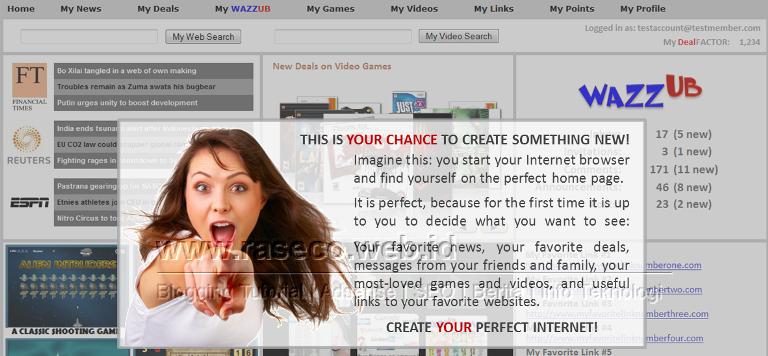 Perfectinter.net Nafas Baru Wazzub
