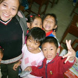 Paid Teaching 2006-2007 (Wuhan)