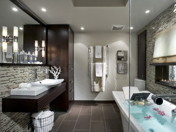 candice olson bathrooms casual cottage