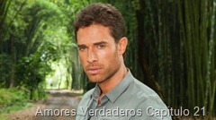 Amores Verdaderos Capitulo 21