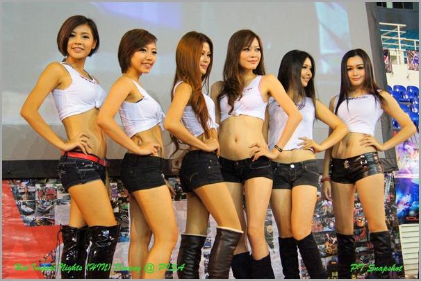 马来西亚模特儿代表