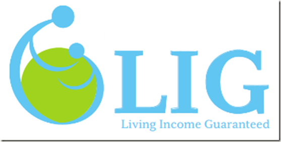 Living Income Guaranteed