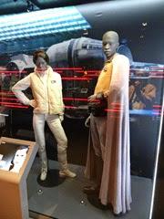 2014.06.17-035 Leia et Lando Calrissian