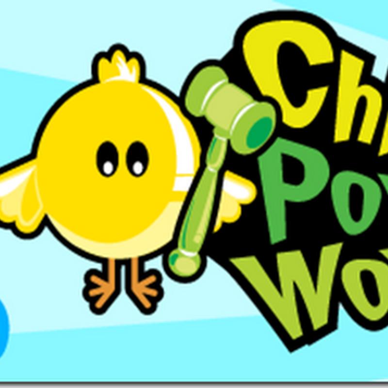 CHIKA POW WOW - Memang WOW !