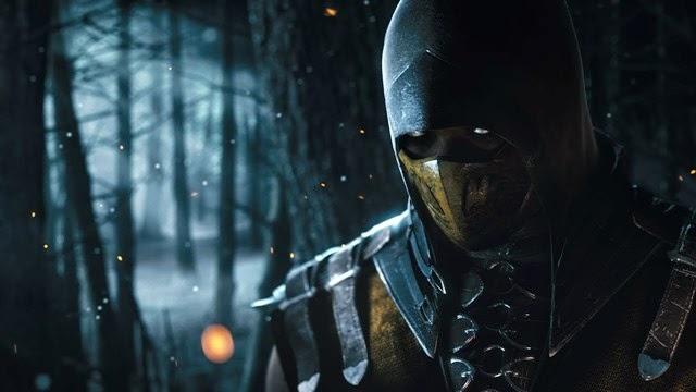 Fecha de lanzamiento de Mortal Kombat X