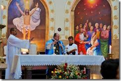 Festa em louvor a Nossa Senhora da Abadia de Água Suja – 15 de agosto de 2014 em Romaria.014