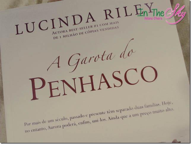 Lucinda Riley, A Garota do Penhas 02