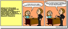 Edison - 0103 Pergunta idiota em entrevista de emprego