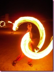 morocco fire breather