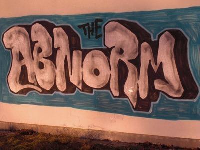 theabnorn2011