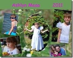 Ashlyn 2011