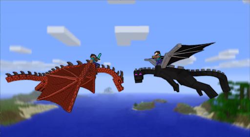Minecraft Herobrine Vs Steve Wallpaper Teve vs erobrine