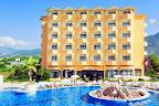 Фото 6 Sunshine Hotel