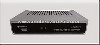 AZAMERICA S922 HD MINI