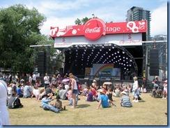0308 Alberta Calgary Stampede 100th Anniversary - Coca Cola Stage