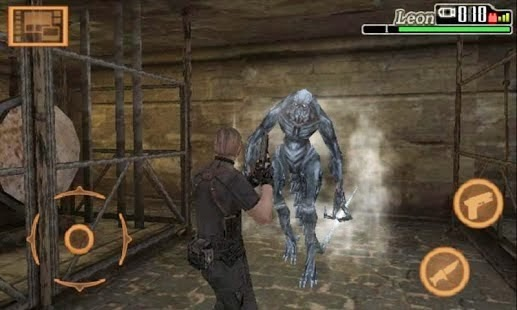 RESIDENT EVIL 4 MOD APK FULL [Unlimited Money/Free Purchase] - Apk.Obb ...