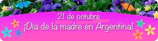 día madre argentina