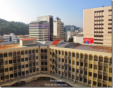 沙巴亞庇Gaya Centre Hotel (39)