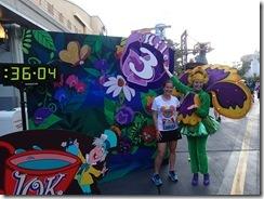 Disneyland 10K Mile 3