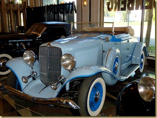2012-08-29 - IN, Auburn - Automobile Museum-033