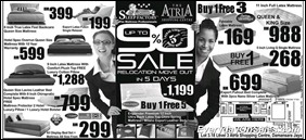 sleep-factory-atria-shopping-mall-2011-EverydayOnSales-Warehouse-Sale-Promotion-Deal-Discount