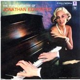 Jonathan & Darlene Edwards - The Piano Artistry Of Jonathan Edwards 1955