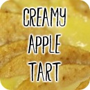 creamyappletart
