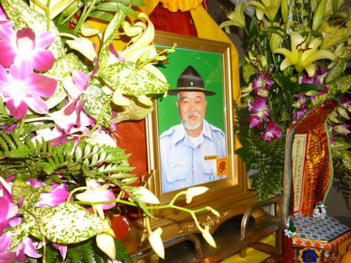 Tang lễ Cố HT Trương Công Oai: Lễ Tịch Điện & Chuẩn bị Di Quan