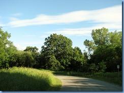 4915 Laurel Creek Conservation Area - evening walk