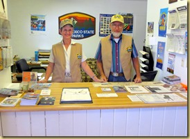 2013-05-31- NM, Bluewater Lake State Park- Summer Volunteer Position -057