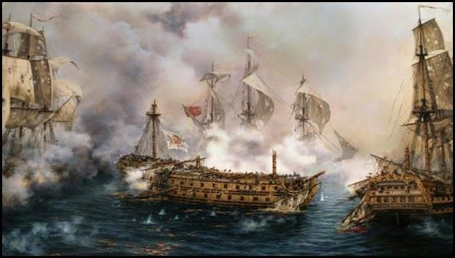 Batalla del cabo Finisterre