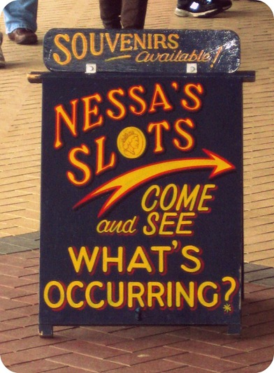 Nessa's Slots