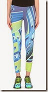 Adidas X Mary Katrantzou Leggings