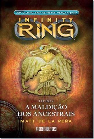 MALDIÇAO DOS ANCESTRAIS, A