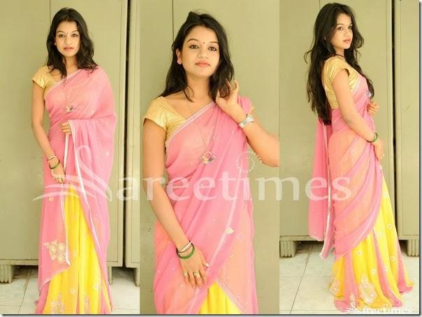 Bhavya_Sri_Half_Saree