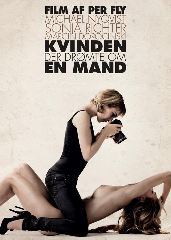 Kvinden Der Drømte Om en Mand / The Woman That Dreamed About a Man / Η Γυναίκα Που Ονειρεύτηκε Έναν Άντρα (2010)