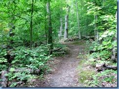 7360 Restoule Provincial Park - Restoule River Trail