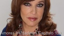 Amores Verdaderos Capitulo 159