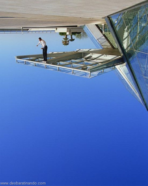 fotos que desafiam a gravidade desbaratinando  (5)
