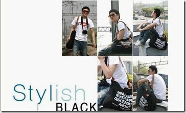 U9009 Black(150.000) - Canvas, 40 x 37 x 11