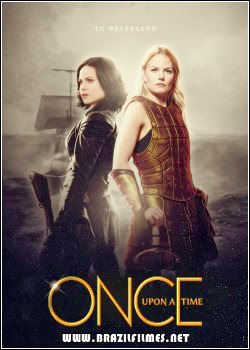 Download Once Upon a Time 3ªTemporada WEB-DL-RMZ 1080p Dual Áudio
