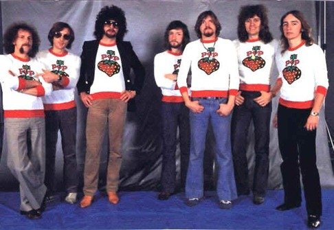 Electric Light Orchestra ELO pop