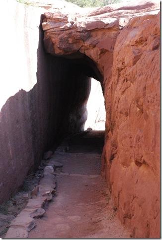 04-26-13 A Canyon de Chelly White House Trail 009
